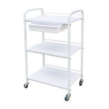 3 Layers Kitchen Storage Trolley