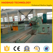 High Quality Steel Coil Slitting Rewinding Machine