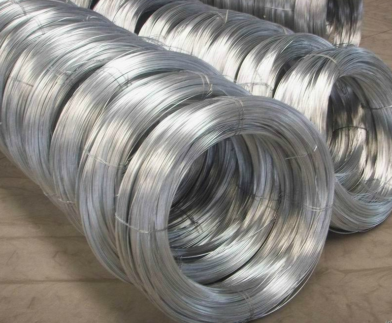1.2mm BWG18 Galvanized Binding Wire