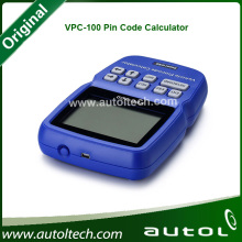 Professional for SuperOBD VPC-100 Handheld PIN code Calculator VPC100 IMMO Key code Reader
