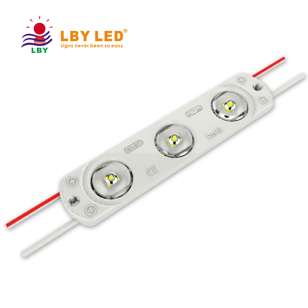 3LEDS a mené le module de l'injection IP65 2835 de module de LED