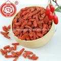 Bulk ningxia zhongning certified goji berry organic export to malaysia