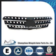 ML 163 CHROME CAR FRONT GRILLE FOR BEN2 M-CLASS HC-C-3900653