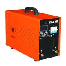 250A DC inversor MMA soldador (MMA-250)