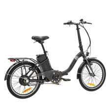 XY-Nemesis leichtes Faltrad Mini-Pendler