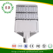 50W/60W LED Street Light with Elegant Piano Paint