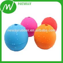 Fábrica de suministros de OEM de moldeo durable bola de goma