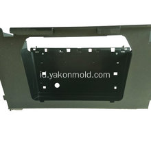 Plastic Injection Moulding Auto Storage Bin