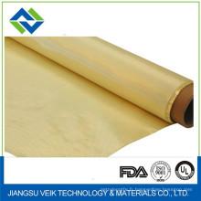Tissu kevlar balistique anti-corroison haut de gamme