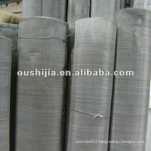 Very popular black wire cloth net(directly from factory)