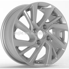 Hot sale 14inch 4*100 car alloy wheel