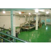 Machine de séchage au sulfate de cuivre