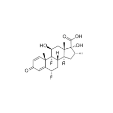 High Quality Fluticasone Propionate Intermediate CAS 28416-82-2 In Stock
