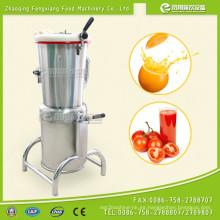 Exprimidor, máquina de mezcla de jugo FC-310