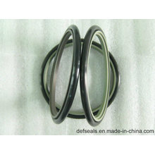 PTFE Seal Ring /Step Seal with Daikin Material Step Seals