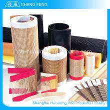 Malla de fibra de vidrio hecho en China buena reputación álcali resistente