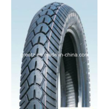 High Quality Tube Tyre Motorcycle Tire 110/90-18