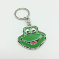 Cartoon Style personnalisé Metal Keychain