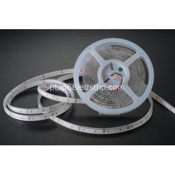 All In One SMD2835 24V 120Leds Transparente Led Strip Light
