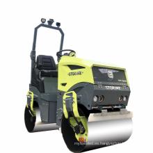 Mini compactador de rodillos de carretera CE 1000KG