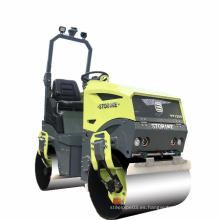 Nuevo compactador de rodillos de acero / Rodillo de caminos vibrante