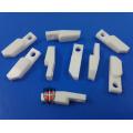 tiges industrielles médicales de poudre en céramique de zircone