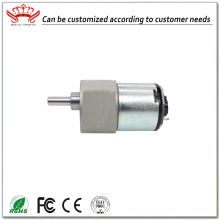 Motoriduttore DC con encoder magnetico Holzer