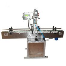 New cheap Custom Unique semi automatic bottle capping machine