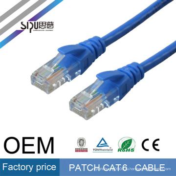 Ethernet по СИПУ кабели cat5e/кабель cat6/Cat6a/кошка 7 патч-кабель кабель высокой скоростью патч Корд Сетевой кабель