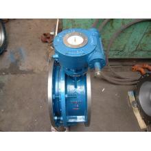 Soft sealed butterfly valve D341X-16C