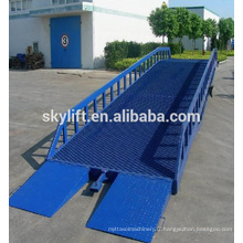 made in china, mobile loading dock leveler with fashionable