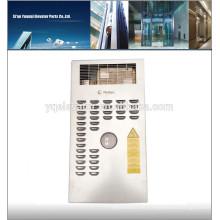 Aufzugswechselrichter OVFR2B-403 Aufzugsantrieb