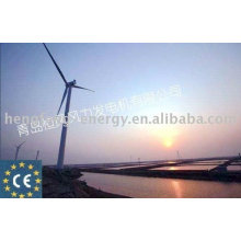 fábrica de ímã de permanente de turbina de vento AC 3 fases 20KW