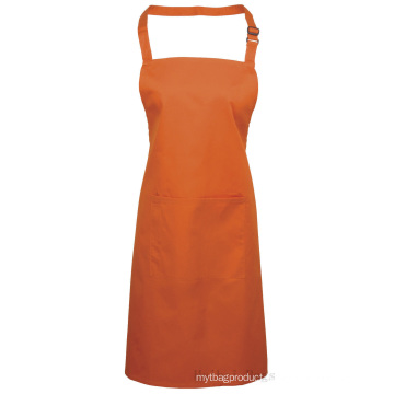 Pure Cotton Twill Catering Apron (hbap-20)