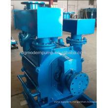 2 BE series liquid ring vacuum pump