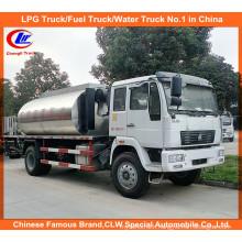 Sinotruk Bitumen Paver Truck