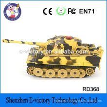 Cheap Military Toy RC Tank China Battle Tank