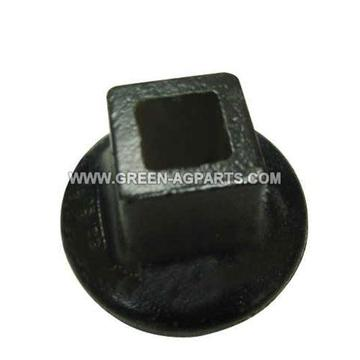 A37024 John Deere 230 Disc End Washer with Square Hole