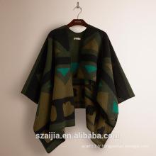 Fashion new arrival écharpe / châle acrylique pashmina / châle