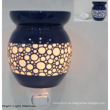Enchufe en el calentador de luz nocturna - 12CE10898