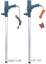 Elektrische vatpomp / Elektrische vatenpomp / Oliepomp / Olievaten pomp