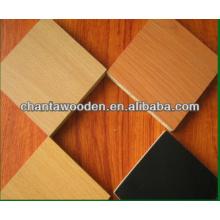 4x8 Hochglanz Melamin laminierte Spanplatte / Melaminplatte