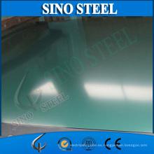SGCC Ral9002 PPGI bobina de acero galvanizado para la materia prima