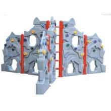 2014 New Design Kids Rock Climbing Wall Equipment (YQL-0170020)