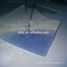 rembourrage en polyester non-tissé absorbant / ouate pour coussin d'urine pour bébé