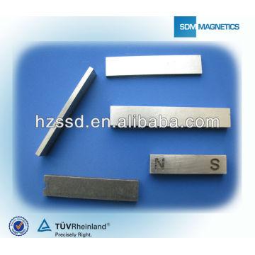 Block AlNiCo Pickup Magnet