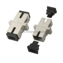 SC/PC Multimode simplex adapter