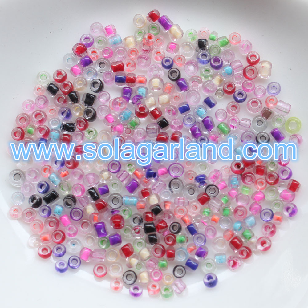 11/0 Spacer Glas Beads