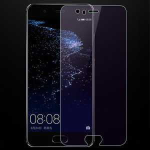 Anti Blue Light gehard glas voor Huawei P10