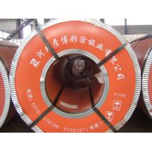 Стержень из оцинкованной стальной катушки из Хэбэй Янбо